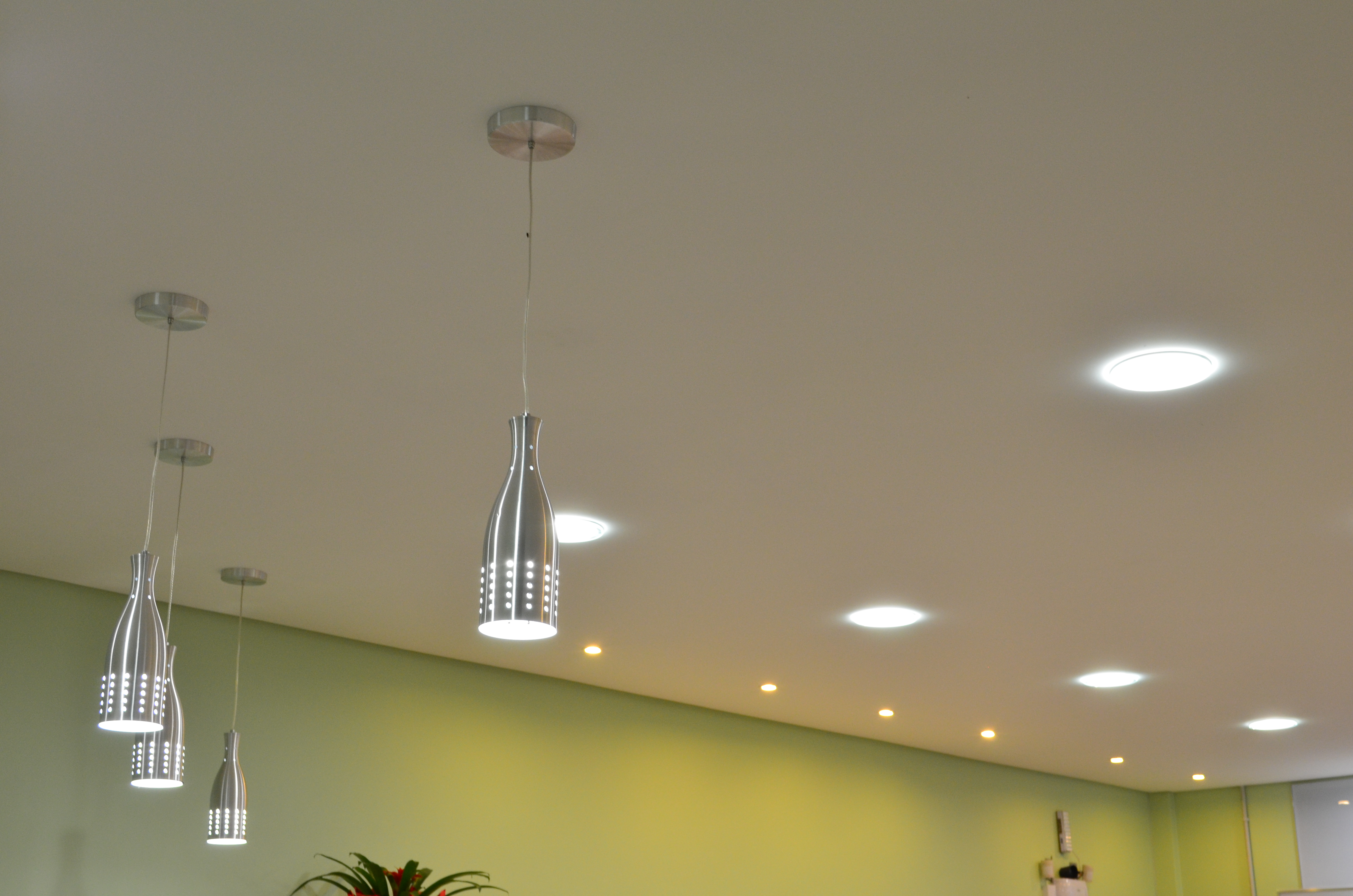 Projeto Luminotécnico LuDias Decoração de Interiores #343413 4928 3264